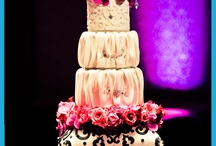 Miami Custom  Quinces Cakes / Custom Quince Cakes created for our Miami clients. www.etcakes.com / by Elegant Temptations Cakes