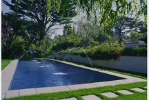 swimming pools / by Maymana Kaissi