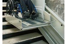 Accessibilité - Verticale