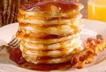 """Mmm...Breakfast & Brunch! / Breakfast & Brunch Recipes and Ideas / by Jim """"Rhino"""" Reincke"""