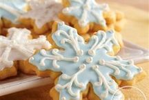The Gift of Baking / This holiday season, give the gift of baking!