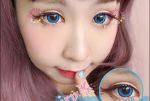 I.Fairy Missy Rose Lens (New 2014)