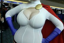BBW & COSPLAY / bbw and cosplay
