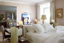 Le Royal Monceau Hotel (Paris) / by Hugo Talk