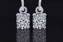 Absolute Simulated Diamond Rings