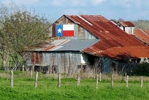 Austin haunts & Texas love! / Mostly Austin & surrounding hill country area....but anything that reminds me of home! / by Theresa Jones