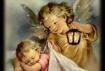 anjos e fadas
