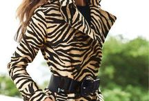 Zebra#print#clothes#furniture