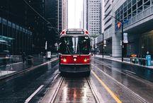 Ulice Mesta / Fotografie mestských ulíc z celého sveta ♢♧♡♤