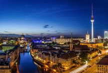 Travel to Germany / Book your holiday flights and accommodation in Germany with us