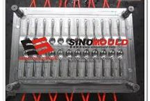 Sinomould : One-Stop Plastic Molding Customizing Solutions in China / Sino Holdings Group has established one company named Sino Moldings Co. which helps customer in custom plastic molding solutions and services from these subsidiaries. Please click this link to make further understanding to Sino Molding Co. http://www.sinomould.com/