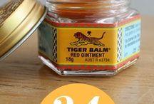 baum de tigre