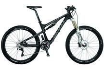 scott / bike & ski