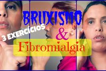 Vídeos sobre Fibromialgia / Inscreva-se no Canal Menina de Fibro no Youtube e fique por dentro das novidades.