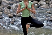 Doğa & yoga