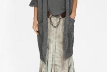 Costuras legais (fashion) / by Jane Zandonadi