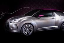 Citroen Automotive Design / Citroen Automotive Design