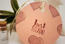 Labels by Jewel & Paper