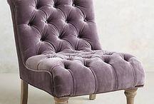 Cadires, sofàs