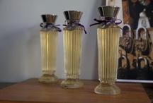 My secret life as a perfumista