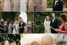 Black Tie Wedding Affair