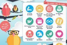 Calendrier Editorial MAI / Fête du Travail, Star Wars Day, Journée Mondiale du Bricolage, Festival de Cannes, Fête des Mères, ... Préparez votre calendrier éditorial de Mai en vous inspirant des astuces & exemples sélectionnés par la team So Happy Web !!