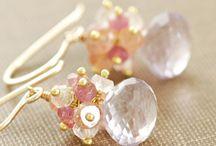 Jewellry I LOVE / by FaithT
