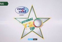 National T20 2017 Live Stream