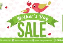 mothers day offer / we love you mom offers upto 10th may 2015 midnight