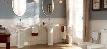 Łazienki / Ekskluzywne łazienki