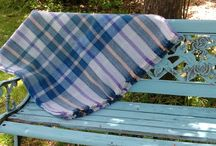 Wool Blankets and Cushions / 100% British Wool blankets. throws and hand made cushions. A heap of gorgeous cuddliness to keep you warm in the winter and have in the car for your picnics in the summer!