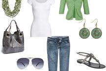My Style / by Kristen Smock