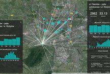 Mapa Infrastruktury Rowerowej Lublina / Interaktywna mapa infrastruktury rowerowej Lublina, Świdnika i okolic. Zawiera informacje przydatne rowerzyście (rower miejski, drogi dla rowerów, sklepy, serwisy itp.) Lublin, Świdnik, rower