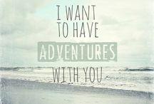 Ce que je veux ...