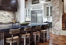 Dining room / bar colors