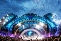 EDM News and Updates / EDM, EDC, Rave scene and more