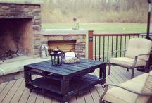 Dream Home: Outdoor Spaces