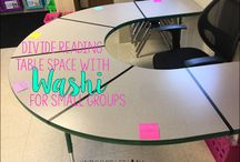 Classroom Organization / Ways to organize your classroom this school year!