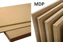 Planned furniture, do you know the difference between MDF and MDP?