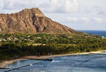 Hawaii / by Chelsea Ruesch