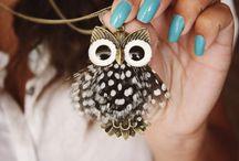 {DIY Jewelry & Accessories} / by Danielle Davies