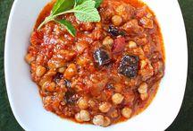 Vegan Lebanese Food