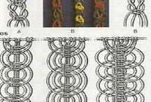 macrame patterns