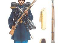 Guerra secessione americana