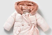 ropa para mi bebé