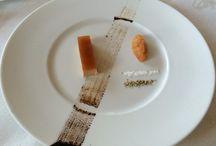 Restaurant Le Hameau Albert 1er, Chamonix