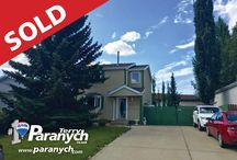 Yet Another SOLD! / This board features Edmonton & Area listings SOLD by The Paranych Team! #yegre  Buying or selling? Visit Paranych.com today!