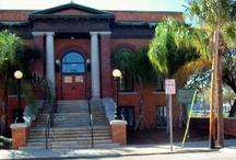 Libraries, Carnegie