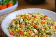 Rice is Nice