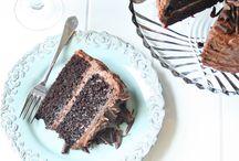 Cake / by Sara-Lynn Kuzmic